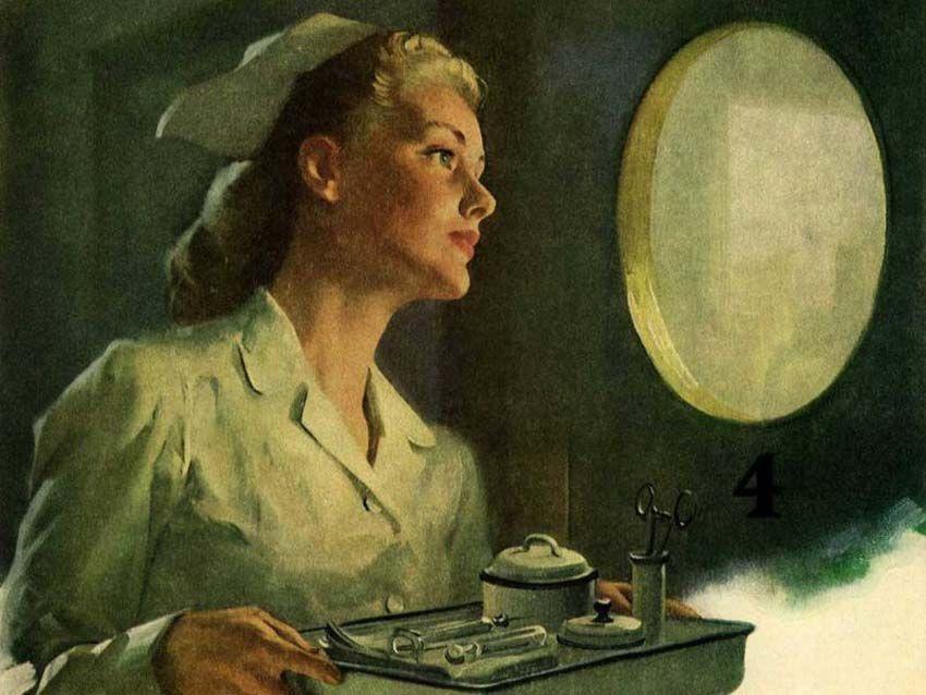 С днем медицинского работника картинки советские, гиф